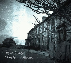 The Glass Delusion cover art
